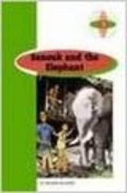 Sanouk and the Elephant: Maureen Reynolds
