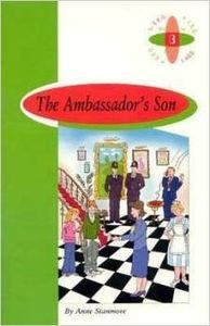 The Ambassador´s Son: Anne Stanmore