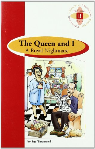 9789963469109: QUEEN AND I NB