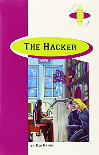 The Hacker: Ken Harris