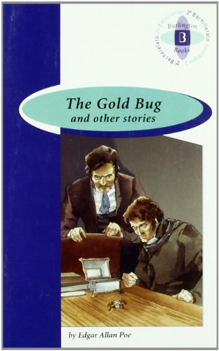 9789963471348: Gold Bug Other Stories 2nb