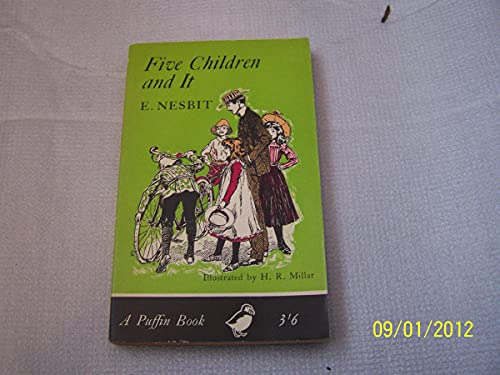 9789963473106: Five Children and It