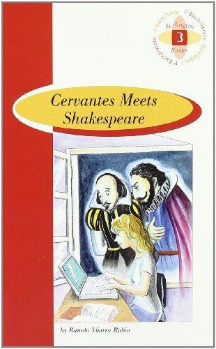 Cervantes Meets Shakespeare