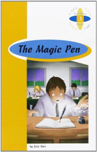 9789963473311: Br magic pen the 2 eso