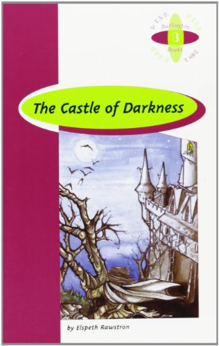 9789963473342: CASTLE OF DARKNESS BR3ESO