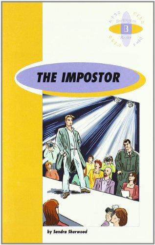 9789963473373: IMPOSTOR,THE 4§ESO