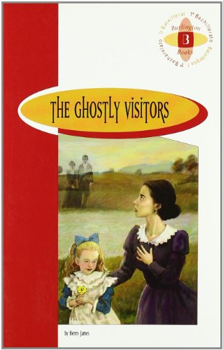 9789963473403: GHOSTLY VISITORS,THE 1ºNB