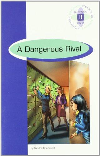 9789963473434: A DANGEROUS RIVAL 2§NB