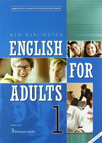 9789963473991: ENG FOR ADULTS 1 ALUM