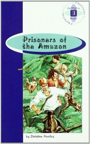 Prisoners of the Amazon: Cristina Barelay