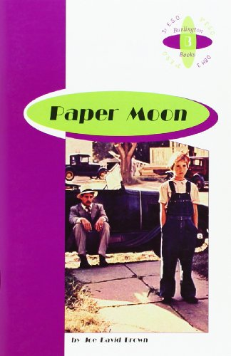 9789963475261: PAPER MOON 3êESO.BURLINGTON