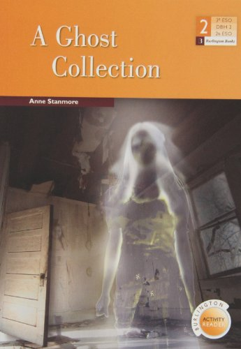 Ghost Collection 2 ESO n/e: Stanmore , Anne