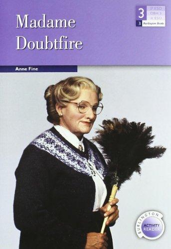 9789963475506: MADAME DOUBTFIRE 3ºESO BAR