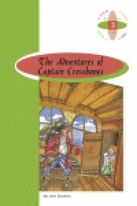 The Adventures of Captain Crossbones: Anne Stanmore