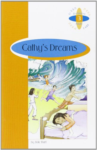 9789963475650: CATHYS DREAM BR2ESO