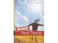 9789963478132: new trends revised. coursebook for first year prificiency - student's book