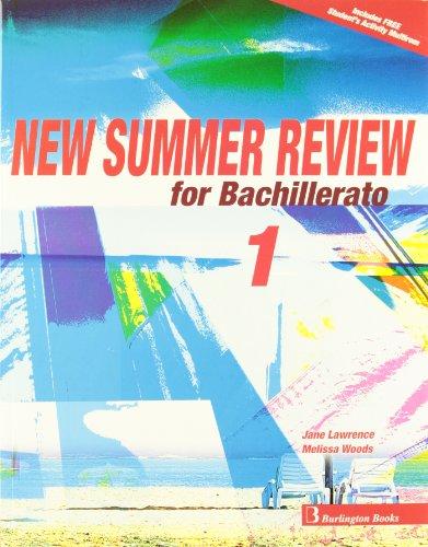 9789963478170: SUMMER REV 1 BACHILL ALUM
