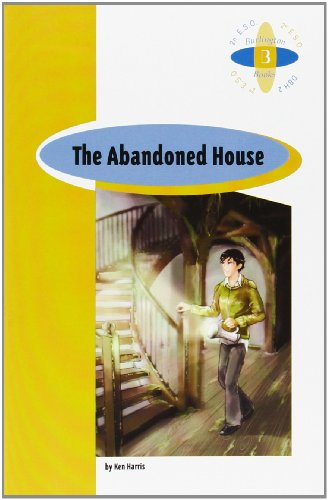 9789963478286: The abandoned house