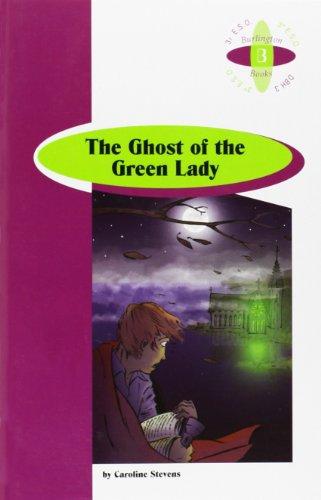 THE GHOST OF GREEN LADY.3êESO.BURLINGTON (Paperback)