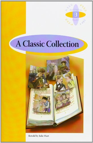 9789963478347: CLASSIC COLLECTION 4ê ESO.BURLINGTONG