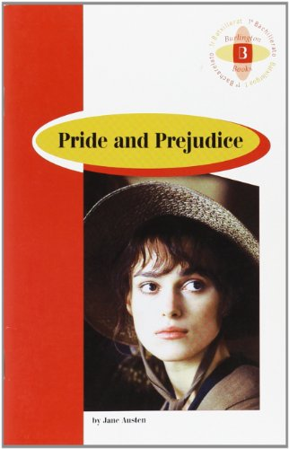 9789963478378: PRIDE AND PREJUDICE 1êBTO.BURLINGTON.