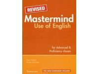 9789963478958: mastermind use of english for advance proficiency class - revised