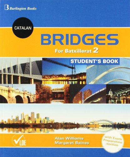 9789963479078: BRIDGES FOR BATXILLERAT 2