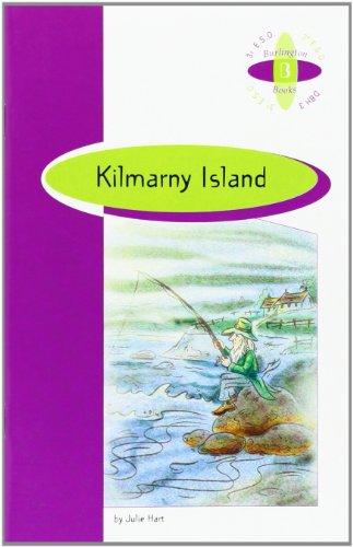 9789963479375: KILMARNY ISLAND ESO3 BURLING