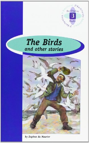 9789963479467: BIRDS AND OTHER STORIES,THE 2§NB