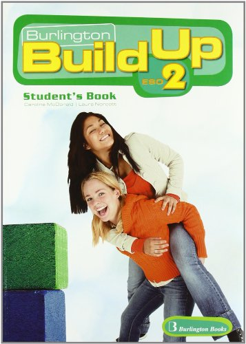 BUILD UP 2§ESO ST 09 BURIN2ESO (Paperback)