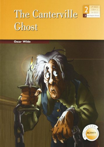 9789963480630: The Canterville ghost
