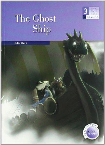 The Ghost Ship: Julie Hart