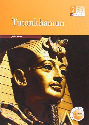 Tutankhamun: Julie Hart