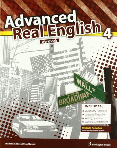 ADV.REAL ENGLISH 4 WB (11) ESO 4