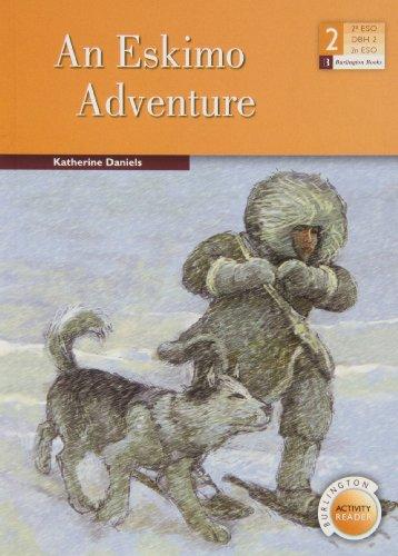 9789963485697: eskimo adventure eso2 activity