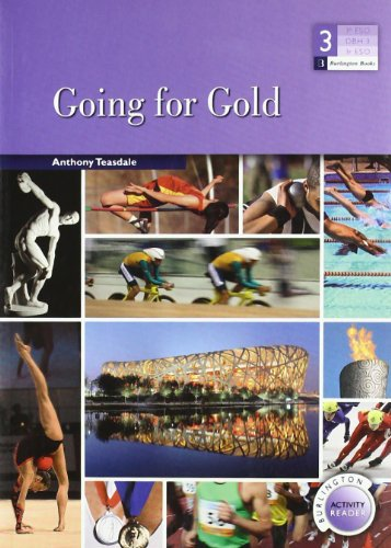 Going for Gold: Arthur Taylor