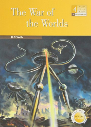 The War of the Worlds: H.G. Wells