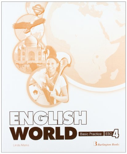 9789963487158: ENGLISH WORLD 4§ESO BASIC PRACTICE 12 BURIN34ESO
