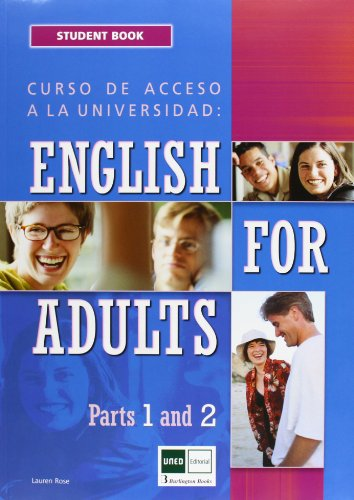 9789963487240: English For Adults