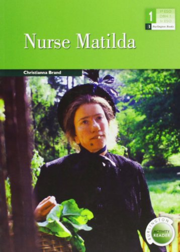 9789963487318: NURSE MATILDA ESO1 ACTIVITY