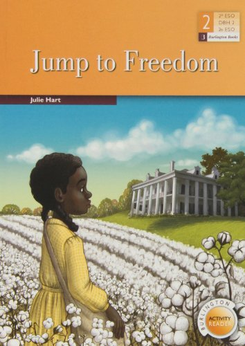 Jump to Freedom: Julie Hart