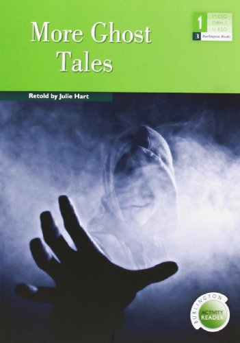 MORE GHOST TALES 1º ESO: UNKNOWN