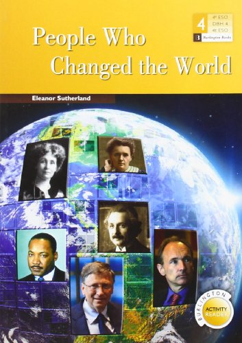 People Who Changed the World: Eleanor Sutherland