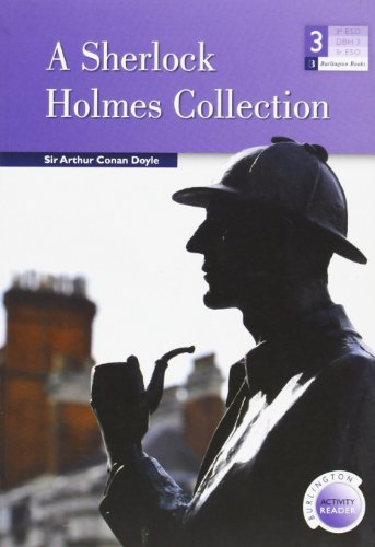 9789963488810: A sherlock Holmes Collection 3 ESO