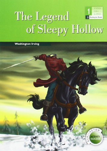 The Legend of Sleepy Hollow: Washinton Irving