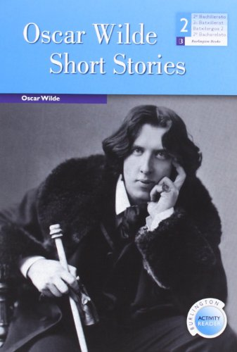 9789963510276: OSCAR WILDE SHORT BCH2 ACTIVITY