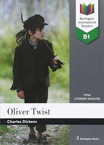 9789963512720: OLIVER TWIST B1 BIR