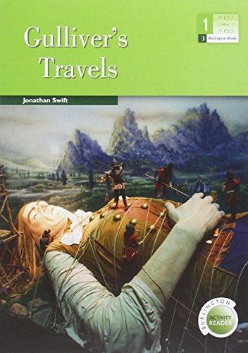 9789963514694: Gulliver's Travels 1 ESO