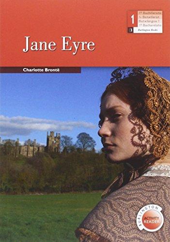 Jane Eyre (BACH 1): Brontë, Charlotte