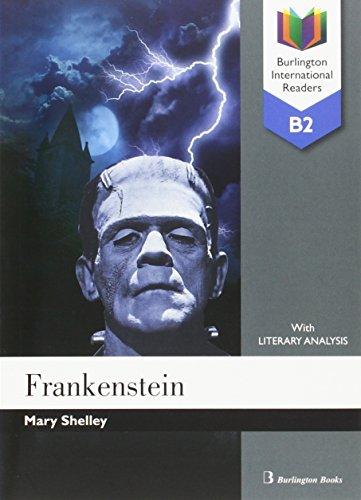 Frankenstein B2. Reader: Vv.Aa